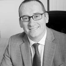 David Murray - Vascular surgeon Cheadle