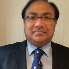 Kausik Das - Gynaecologist Solihull