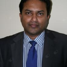 Harish Kurup, Orthopaedic surgeon Boston