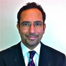 Mohammed Alsaidi - Mental Health Specialist London