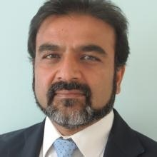 Murtuza Asif Khan, Allergist London