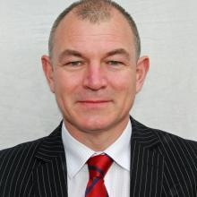 Richard Molloy - Colorectal Surgeon Glasgow