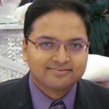 Niaz M Islam - Ophtalmic surgeon
