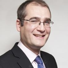 Martin Claridge - Vascular surgeon Birmingham