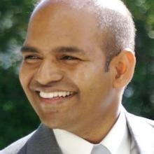 Jesse Kumar - Endocrinologist Tunbridge Wells