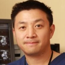 Eric Woo - Radiologist High Wycombe