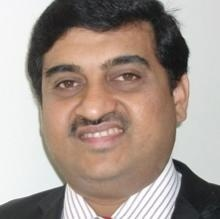 Sanjaya Kalkur - Gynaecologist Southend-on-Sea