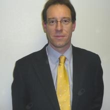 Matt W. Johnson - Gastroenterologist Harpenden