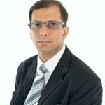 Sanjay Chaudhri, Colorectal Surgeon Leicester