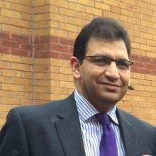 Ahmed Talaat, Gynaecologist Plymouth