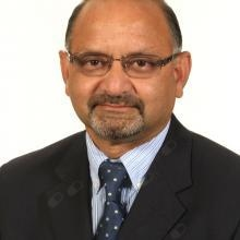 Suresh K Gupta - Urologist Great Yarmouth