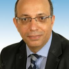 Mostafa Metwally, Gynaecologist Sheffield
