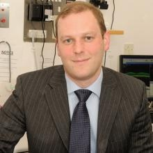Simon Taylor - Ophthalmologist