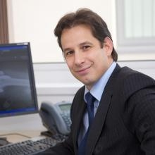 Koldo Azurza - Orthopaedic surgeon