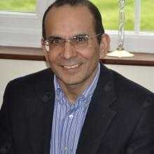 Mahmood Iqbal Shafi, Gynaecologist Cambridge