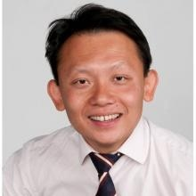Felix Chua - Internist