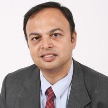 Parijat Bhattacharjee - Gynaecologist Harrow