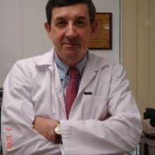 Richard Downing, Vascular surgeon Worcester