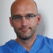 Mark Duxbury - Gastrointestinal Surgeon Glasgow