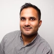 Rishi Patel - Osteopath London