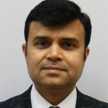 Ashok Kumar Bohra - Gastrointestinal Surgeon Halesowen
