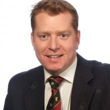 Mark Broadbent - Orthopaedic surgeon Greenock