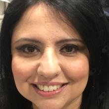 Nitha Naqvi, Paediatric Cardiologist London