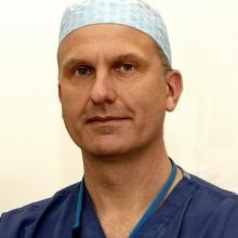 Robert MacLaren - Ophthalmologist