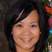 May Ng, Paediatrician Liverpool