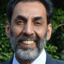 Mohammad Ashraf Khan Raja - Colorectal Surgeon Ashtead
