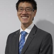 Eugene Ong, general surgeon Fitzroy