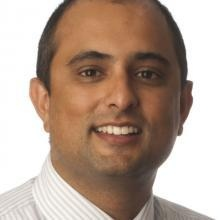Siddhartha Baxi, radiation oncologist Bunbury