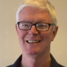 Julian McNally - psychologist