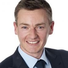 Justin Webb - orthopaedic surgeon Modbury
