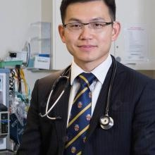 James Lee - general surgeon