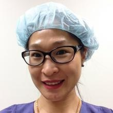 Joy Wong - vascular surgeon Wantirna