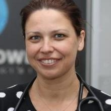 Lydia Mowlem - general physician Chermside