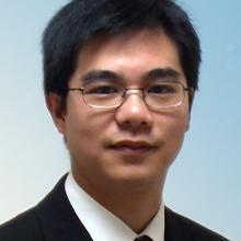 Jason Chuen, vascular surgeon Box Hill