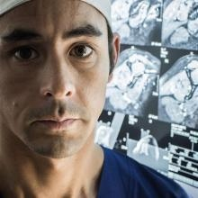 Marcus Chia - orthopaedic surgeon Dee Why