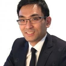 Bryan Pang, endocrinologist Fitzroy