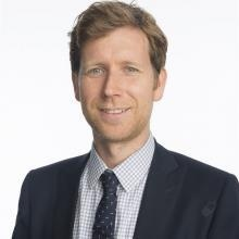 Ross MacIntyre - ophthalmologist Melbourne
