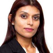 Anuksha Gujadhur - general physician Moonee Ponds