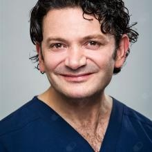 Francesco Barbagallo, cosmetic physician Balwyn