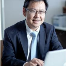 Terrence Ong, ophthalmologist Hawthorn