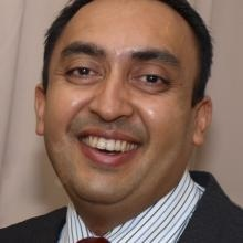 Bhavesh Patel, paediatric surgeon South Brisbane
