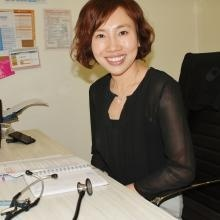 Sherrie Chew, cosmetic physician Hawthorn East