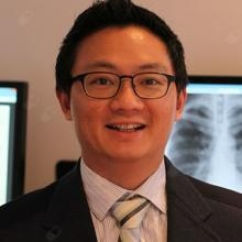 Andrew Teh - cardiologist Ringwood East