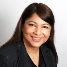 Gayatri Banerjee, ophthalmologist Penrith