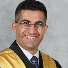 Salim Chaloob - general surgeon Glenelg