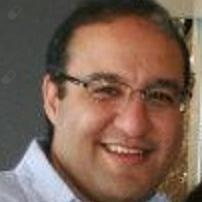Rodney Aziz - cosmetic physician